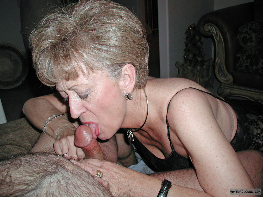 naked old woman giving blow jobs