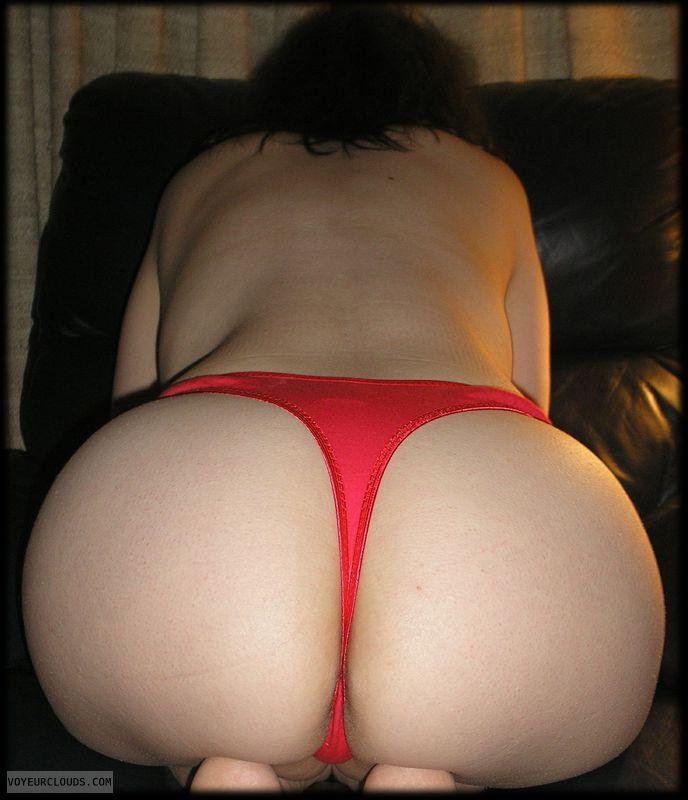 Felicia clover anal creampie