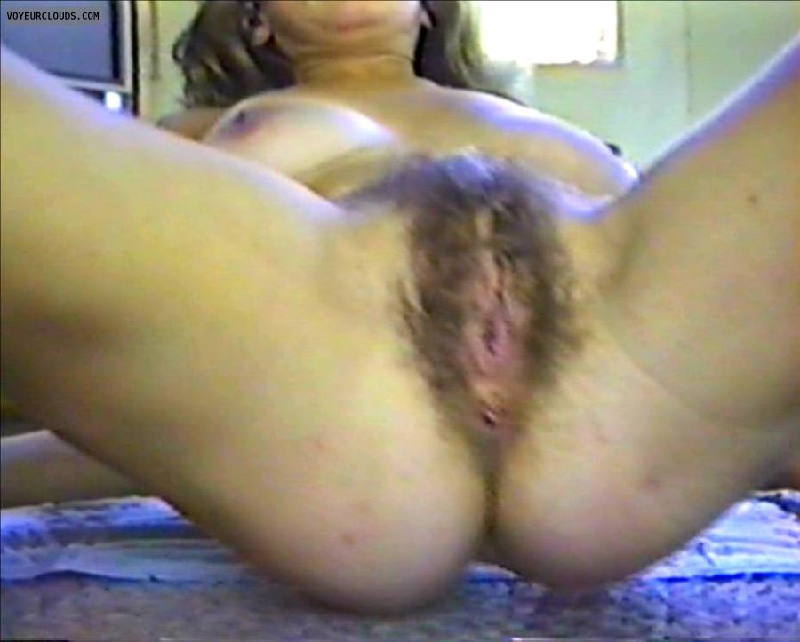 Spread Eagle Cunt Pics 111