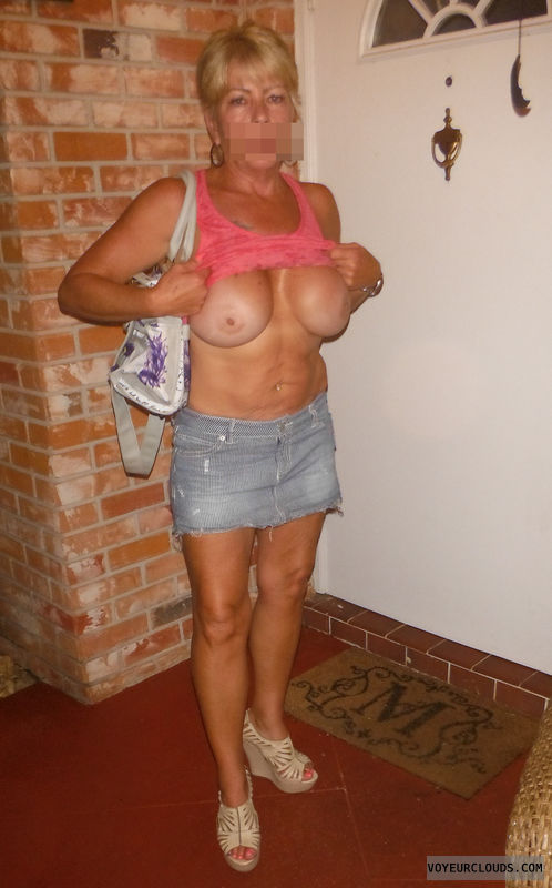 Amateur Milf Homemade Younger