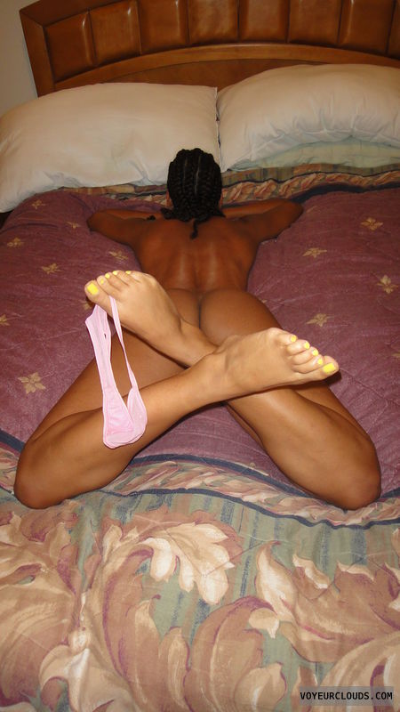 nude, panty, panties, feet, ass, gstring, thong
