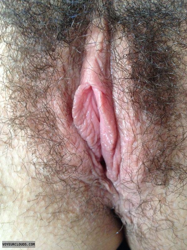 Closeup Hires Clitoris 94