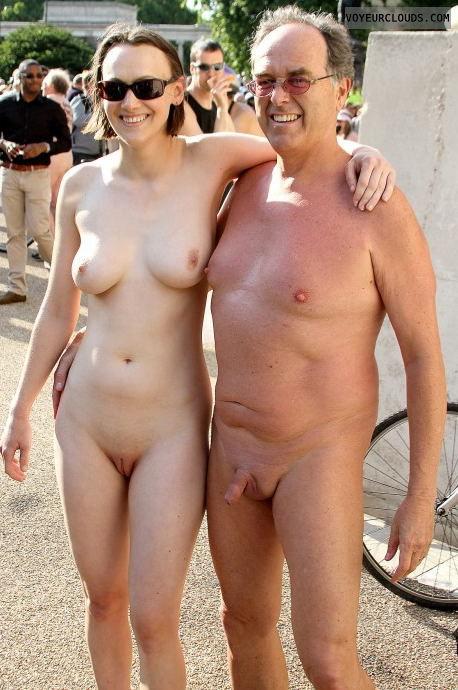 фото голые пожилые пары
