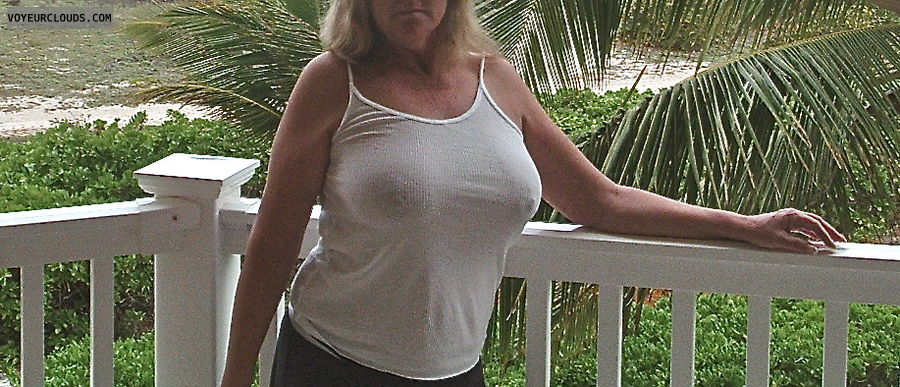 large tits, hard nipples, pokies