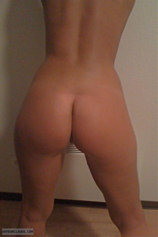 ass, nude, amateur