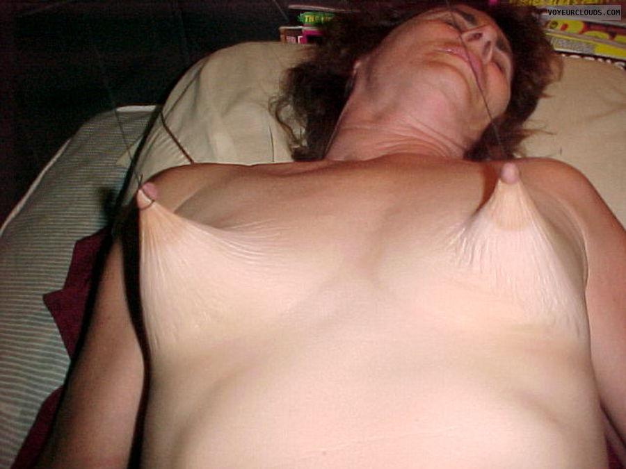 Something Pulling womens nipples nude hope