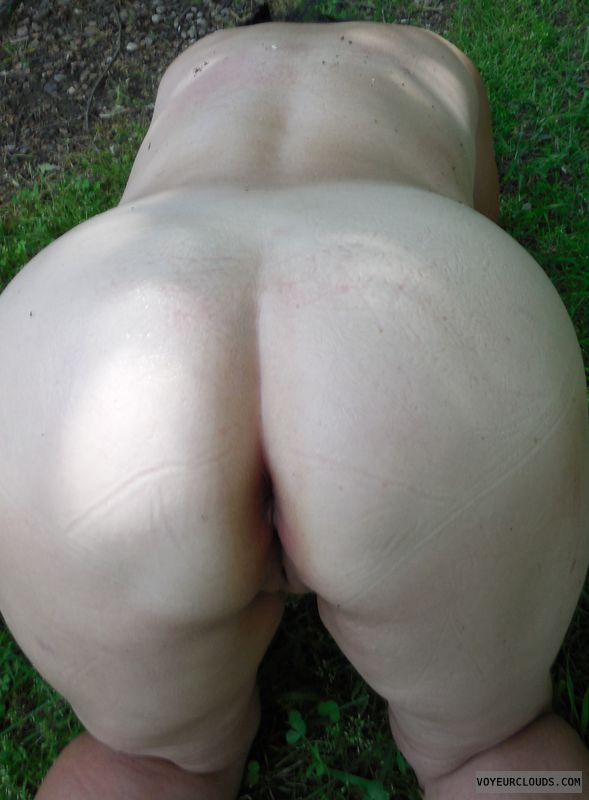 milf pussy, milf butthole, milf ass, shaved pussy