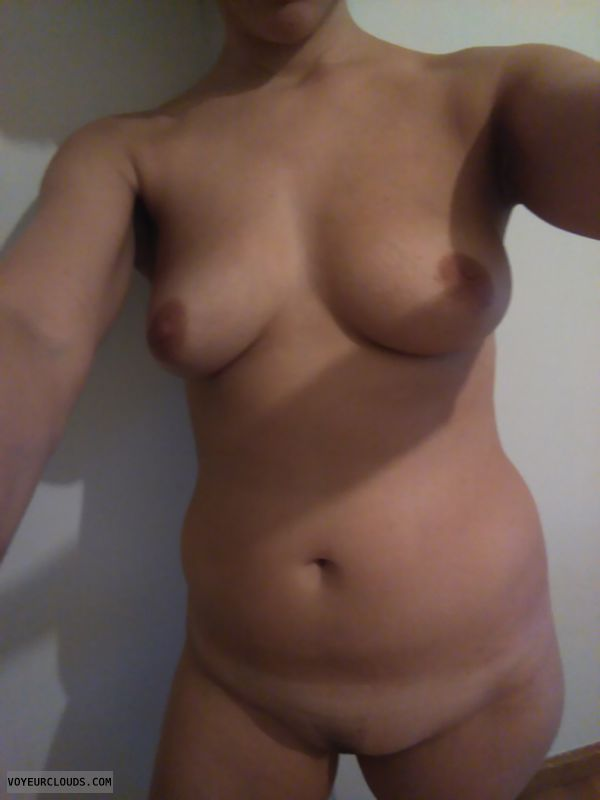 Sexiest naked female in the world