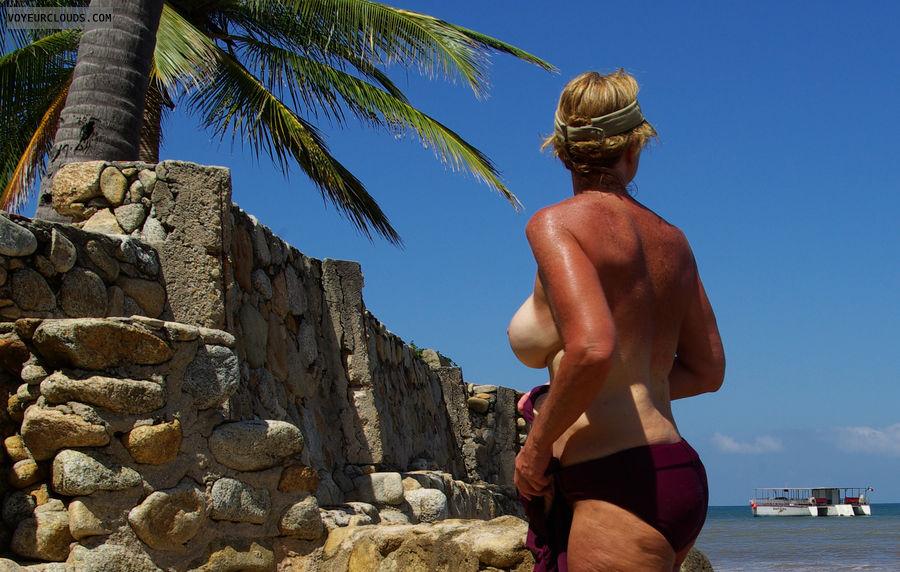 Nude Puerto Vallarta 6
