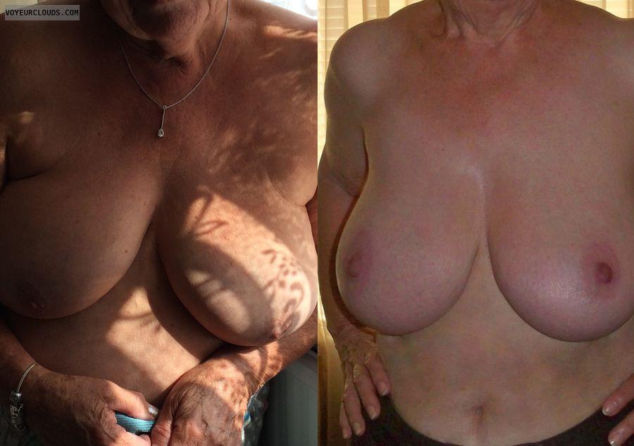 big tits, big mature tits, double tits.