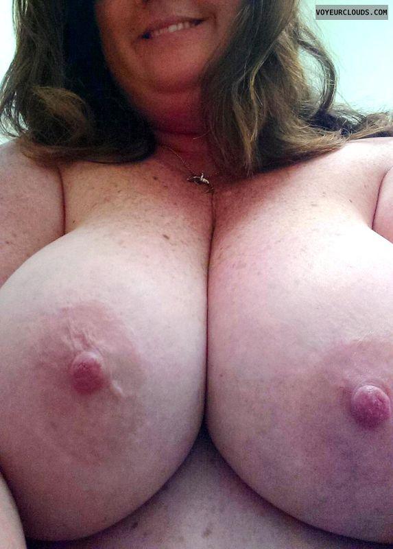 Large Pink Nipples 80