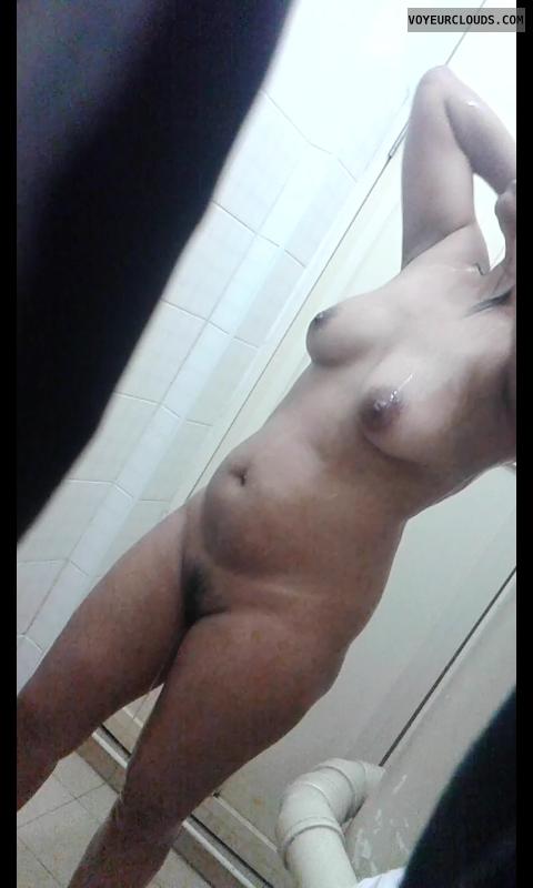 Hidden Naked Wife 87