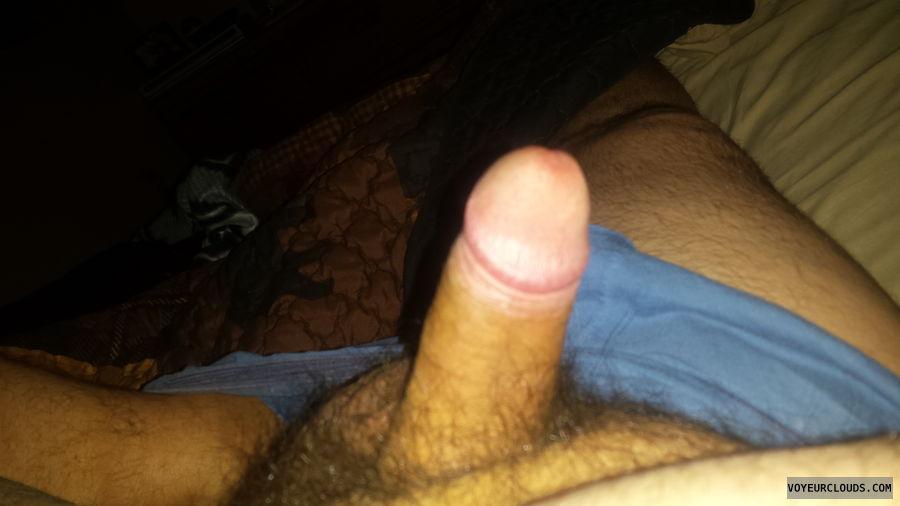 cock, hard, horny