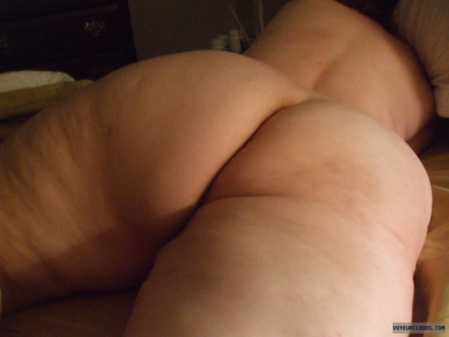 Wife nice big ass