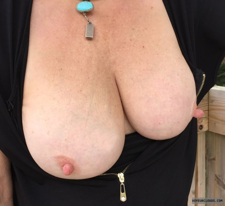 hard nipples, thick nipples, wife tits, wife nipples
