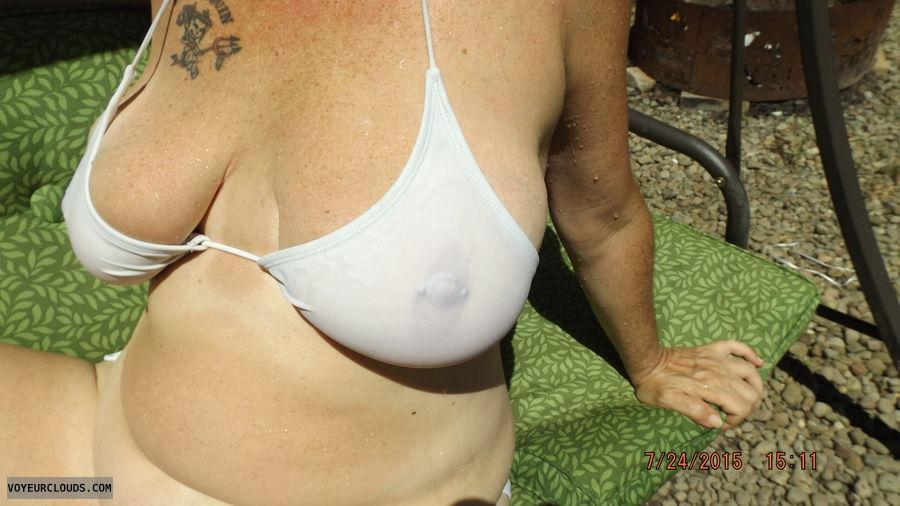 Nipples Poking 63