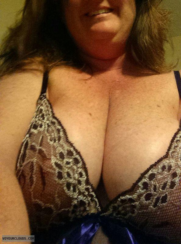 Lingerie, Big Tits, Big natural Tits, Lace, Deep cleveage