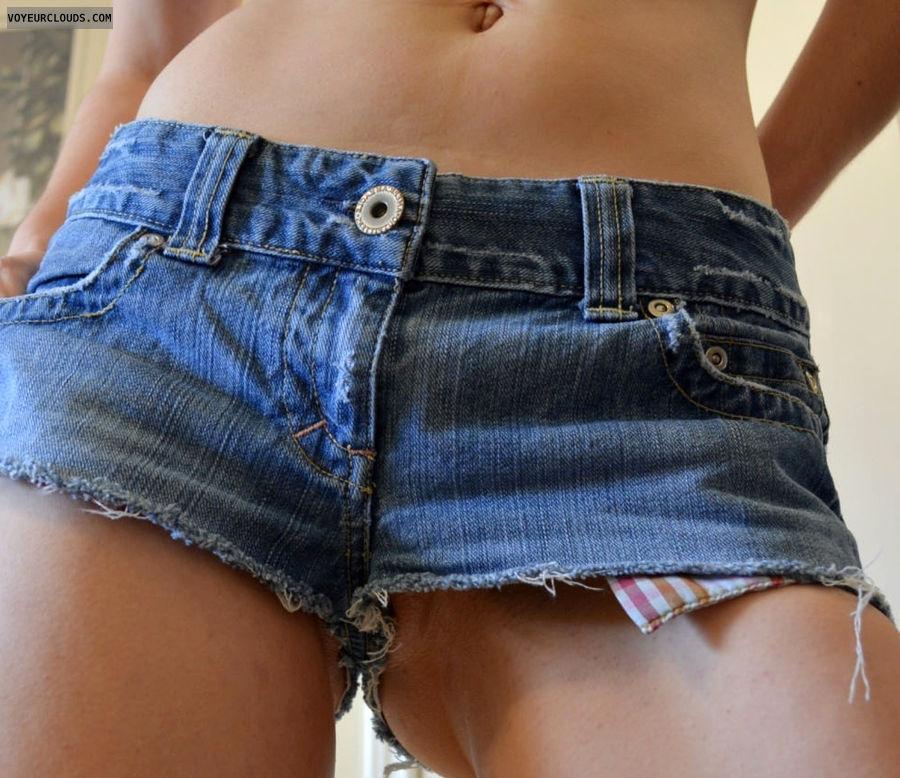 Hot Pants Pussy