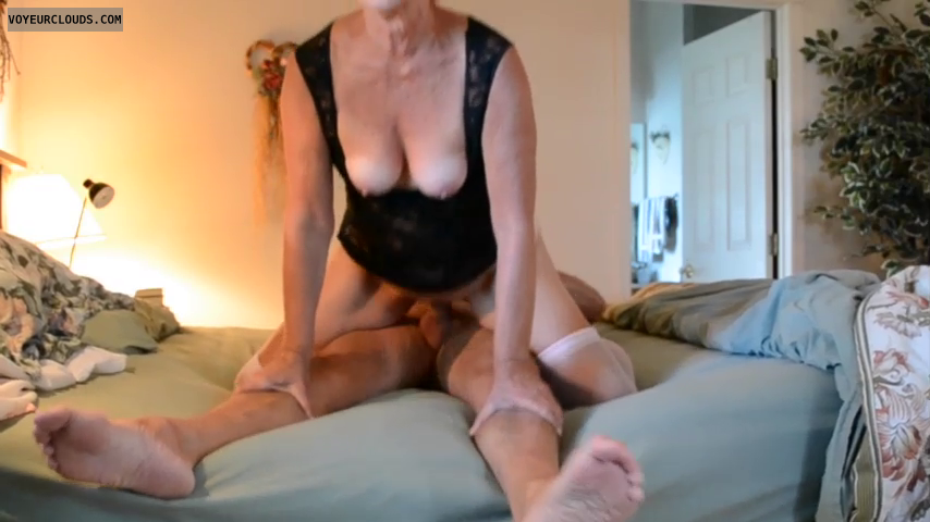Cowgirl Riding Sex