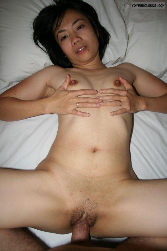 Nude video penetration