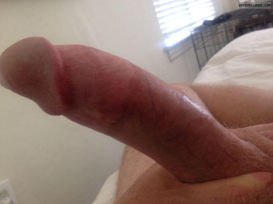 big cock masturbating