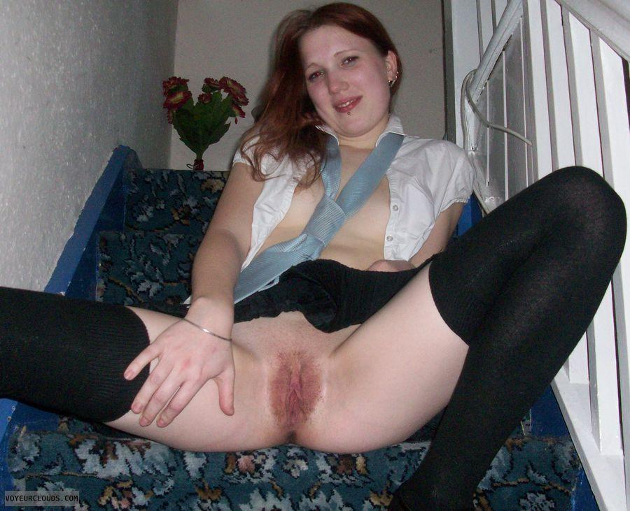 Uniform Pussy 26