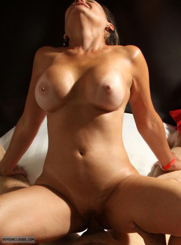 nude milf, sex couple, big tits, tan lines, sexy mature