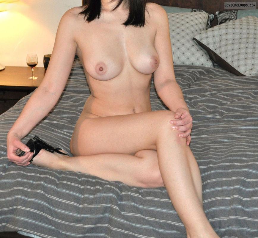 Nude wife selfie reddit