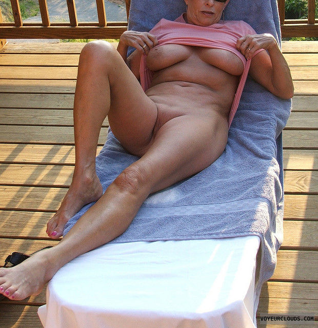 Nude neighbors wife naked necessary try