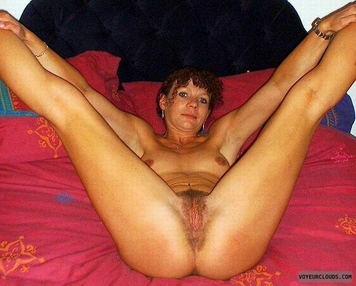 Nude wife whore