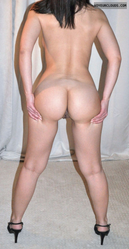 Check my nude wife out