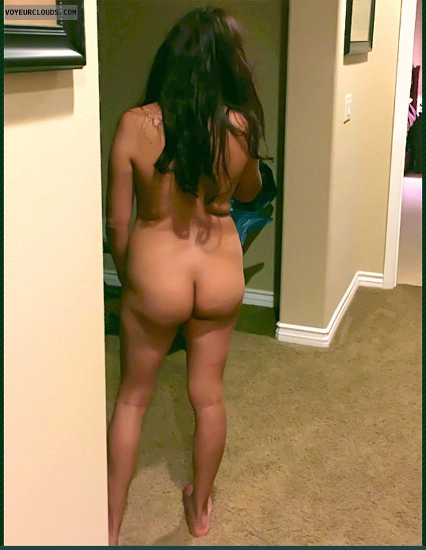 Sau hat sexy and nude young latina girl this