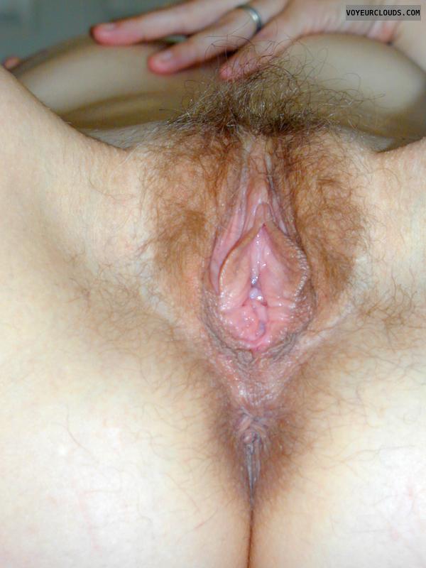 Closeup Hires Clitoris 111
