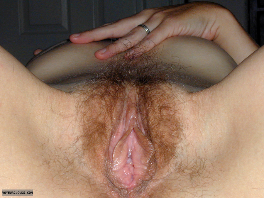 Upclose pictures of naked wifes — photo 15