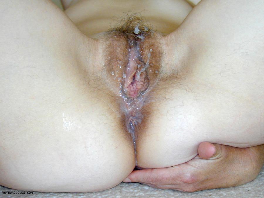 Closeup Hires Clitoris 46