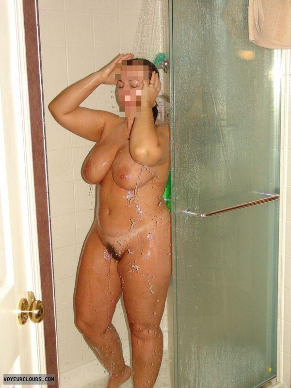 Fucking Wet Hairy Pussy