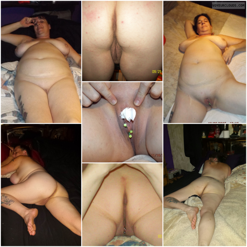 pussy, ass, tits, nipples, clit, wife, milf, sexy