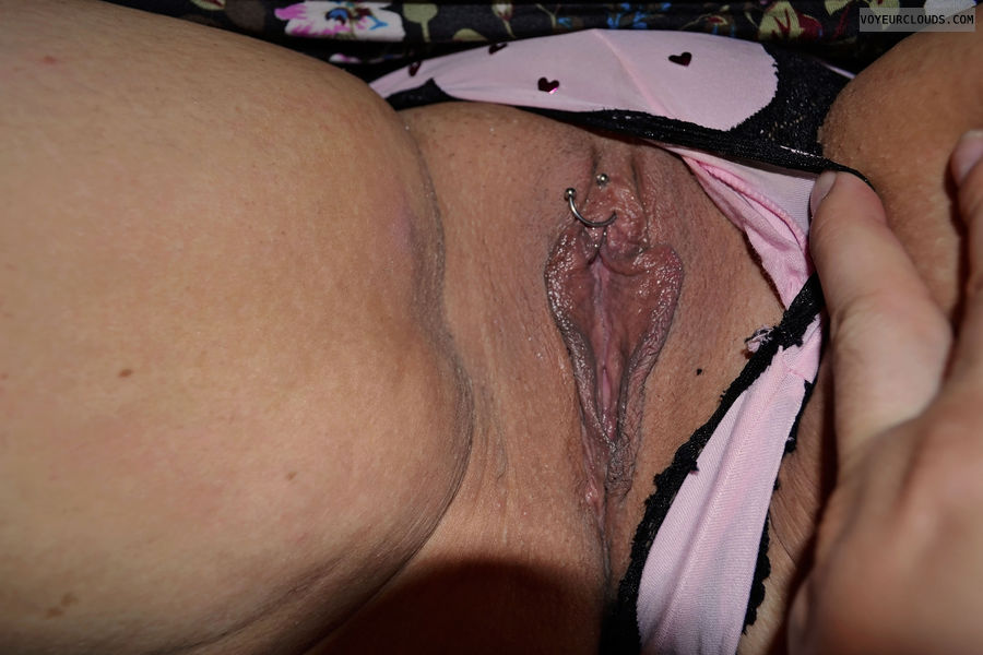Pussy, Hi-Res Pussy Closeup, MILF, Pink, Wife, Labia