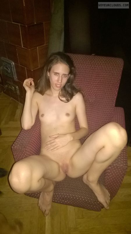 small tits, small boobs, shaved pussy, pink pussy