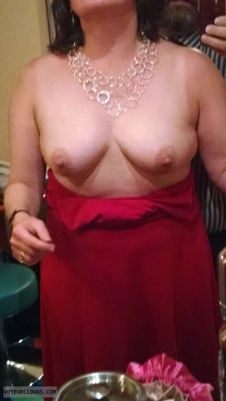 Wife tits, Tits, Breasts, Nipples
