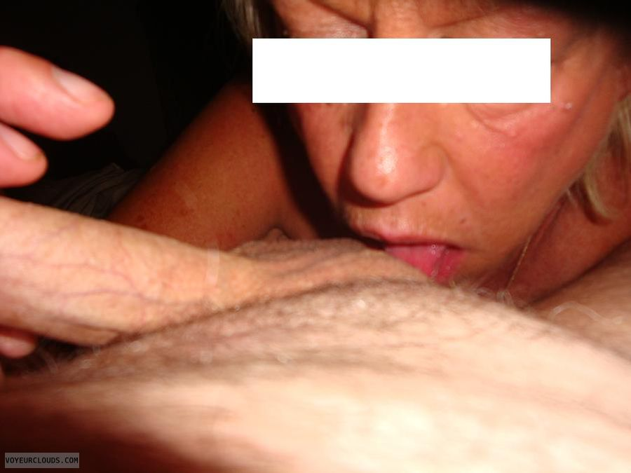 Mature Sex, Ball Licking, MILF funtimes
