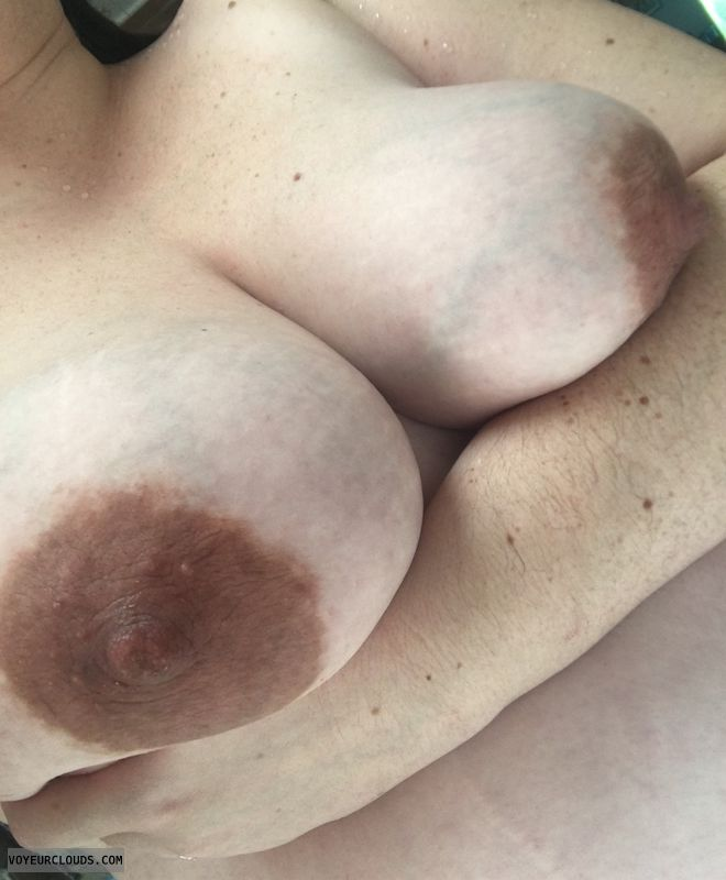 Tits, wet tits, fresh tits, nipples, milf tits, boobs