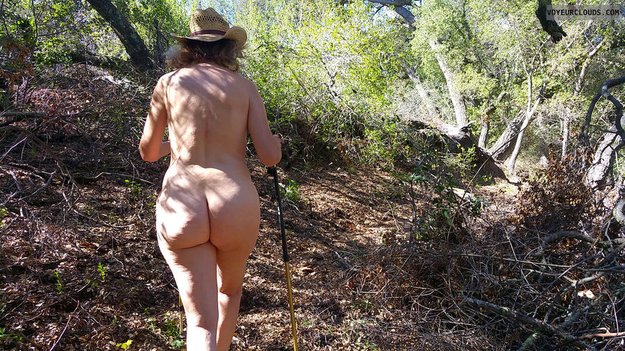 Outdoors, Exhibitionism, Nude in Public, Nude in Nature
