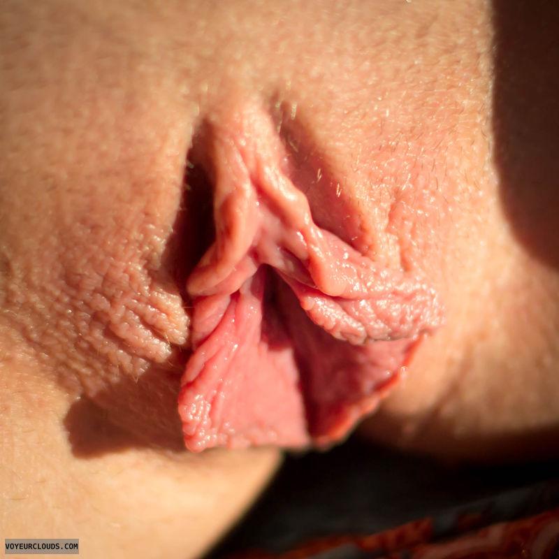 pussy, shaved pussy, close up, pussy close up, pussy lips