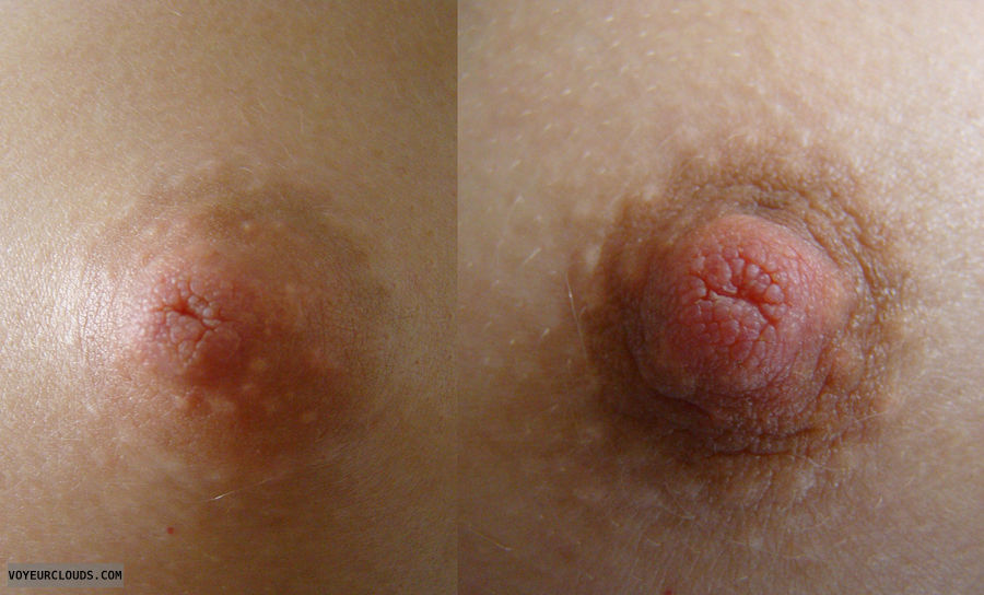 soft nipple, hard nipple, tit closeup, nipples
