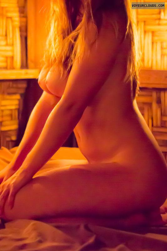 nude woman, big tits, breast, big boobs, soft nipples