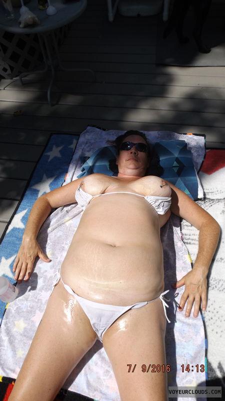 bikini camel toe, bikini, camel toe, tits, big tits