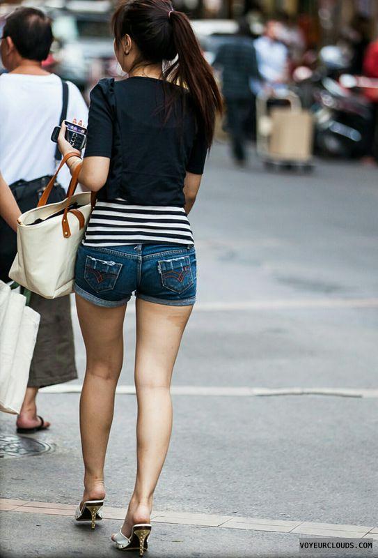 Heels, Legs