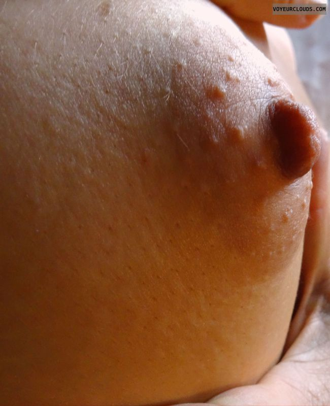 Nipple, Areola, Close up, Boob, Tit
