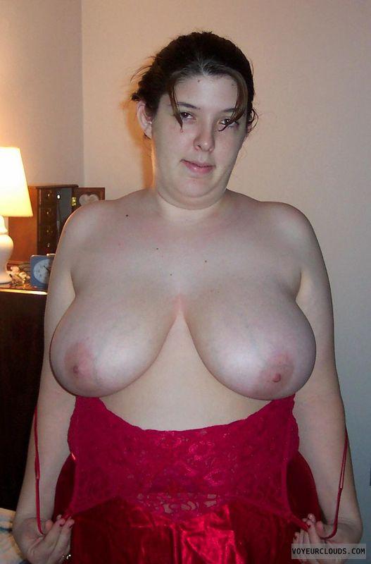 Big Natural Tits Chubby Teen
